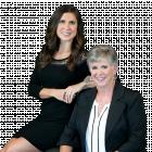 Margaret Sanders & Jacquie Kraxner Team